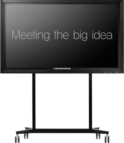 Voxson Interactive Touch Screens